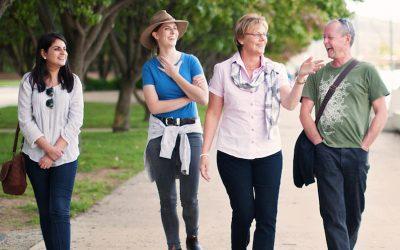 Canberra Secrets Tours hit the mark