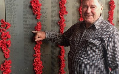 Anzac Day family connections